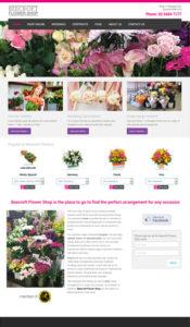 Beecroft Flowers