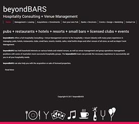 beyondBARS
