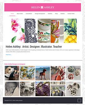 Helen Ashley Designs