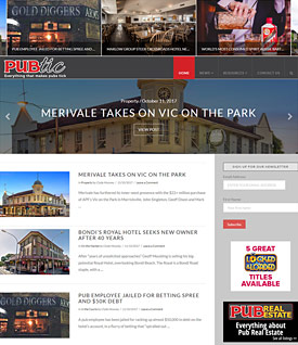 PubTIC - The publication for pub professionals - LloydWeb Portfolio Therese Lloyd