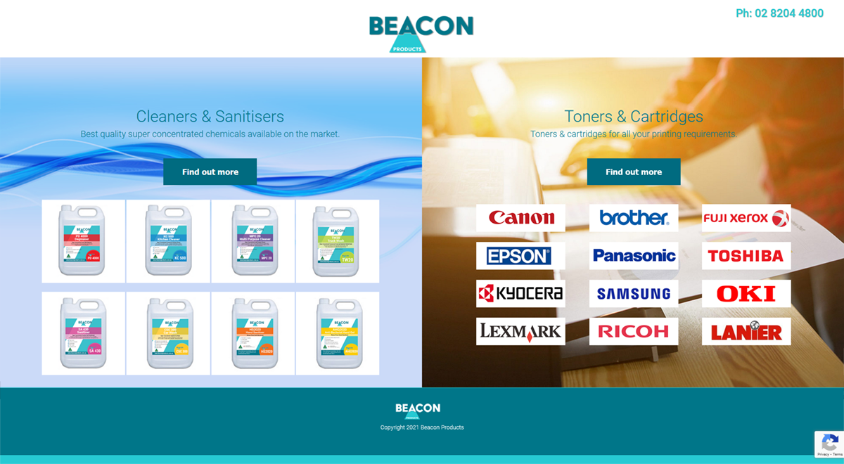 Beacon Products